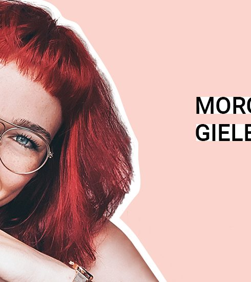 Woman to watch: Morgane Gielen