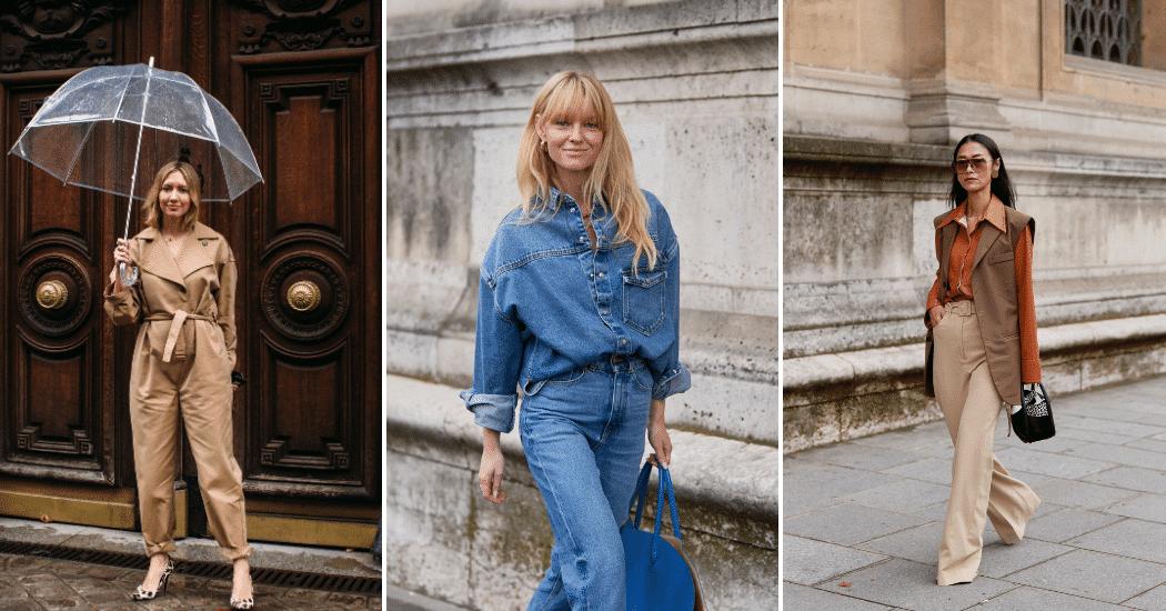 Streetstyle: de mooiste looks van Paris Fashion Week ss2020