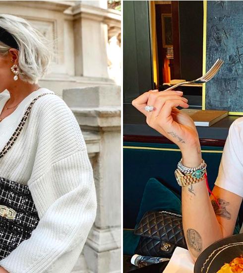 Inspiratie & shoppen: de gewatteerde hoofdband, de haartrend van deze herfst en winter