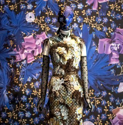 Expo SMUK in Modemuseum Hasselt: een streling voor het oog 150*150