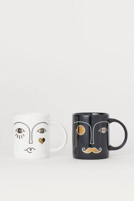 Crush of the day: de vrolijke design collectie van Jonathan Adler x H&M Home 150*150