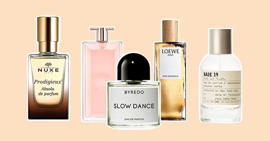 Getipt: 6 heerlijke herfstparfums die net gereleased zijn