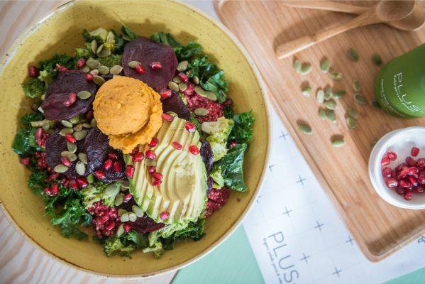 Top 7 restaurants om vegan gerechten af te halen 150*150
