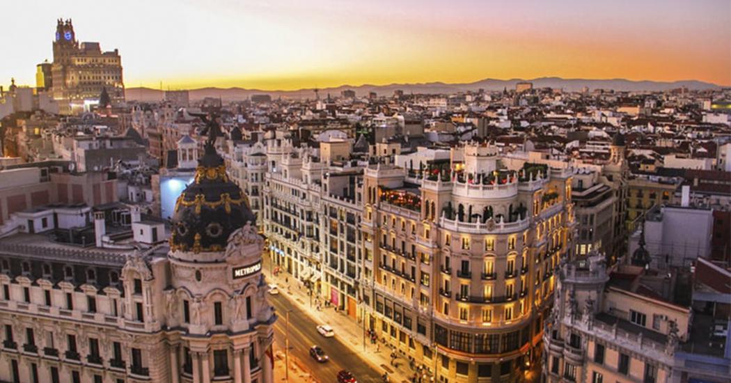6 goede redenen om deze winter Madrid te bezoeken