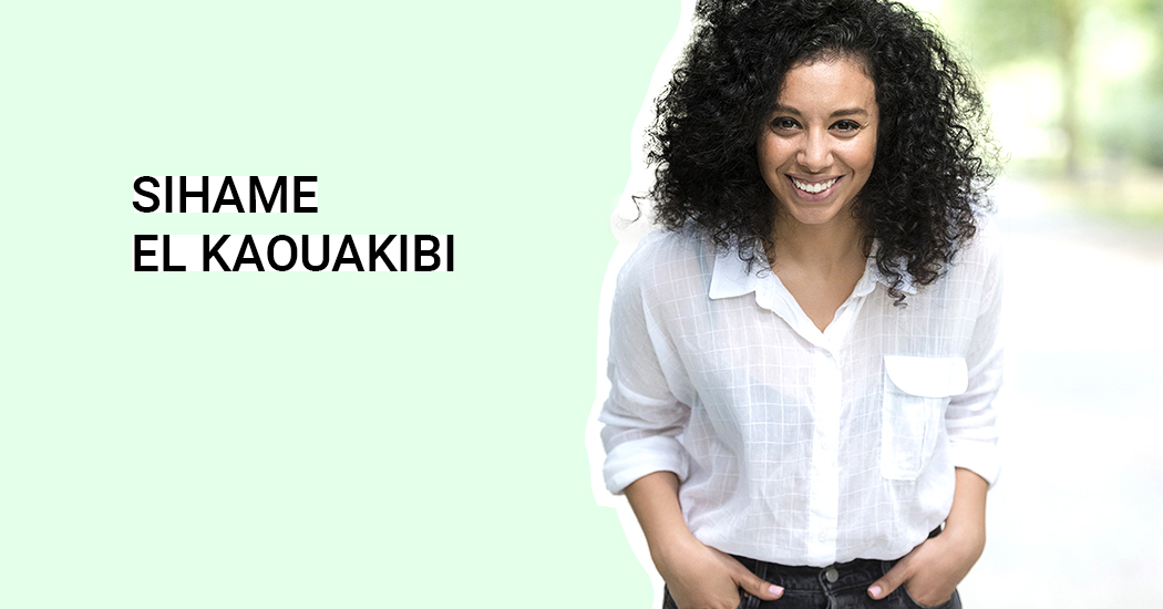 Woman to watch: Sihame El Kaouakibi