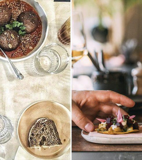 Sharing is caring: 4 heerlijke restaurants in Antwerpen om gerechten te delen