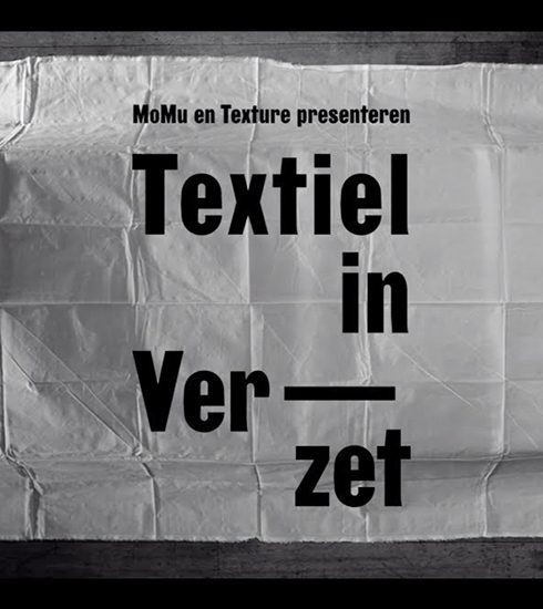 Expo: Textiel in verzet