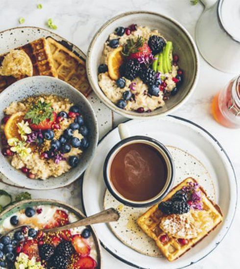 Het klassieke eetpatroon voorbij, dit zijn de 10 foodtrends van 2020