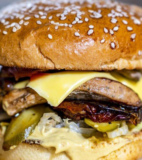 Om nom nom! Win een jaar lang gratis hamburgers dankzij Be Burger
