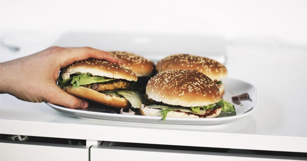 De 12 best hamburgerketens voor het ultieme comfort food