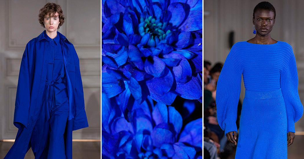 Pantone stelt voor: 'Classic Blue' is de kleur voor 2020