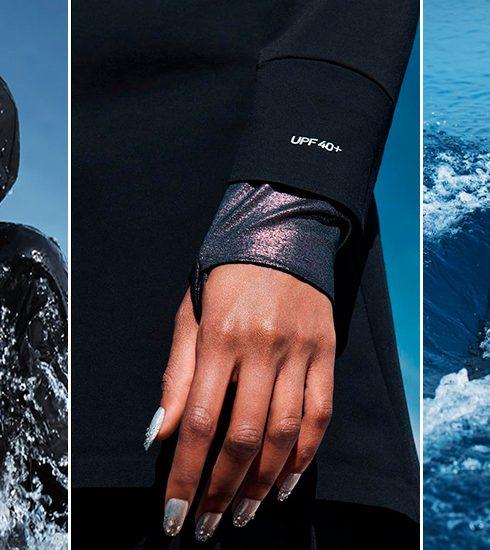 Crush of the day: Nike lanceert een swimwear lijn voor vrouwen die een Hijab dragen