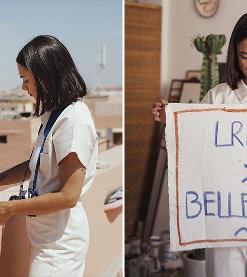 LRNCE x Bellerose: van de Medina tot Gent