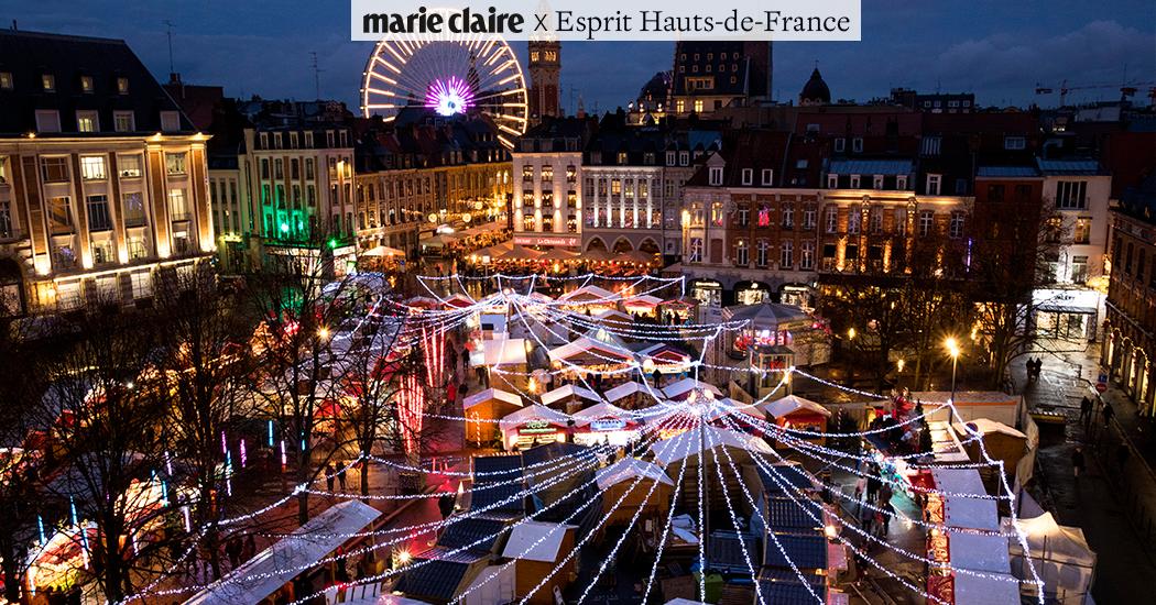 Geniet van een magisch weekend in de regio Hauts-de-France
