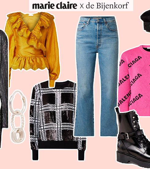 Shopping: 10 trends voor je wintergarderobe