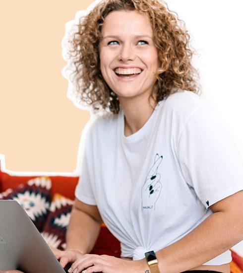 Woman to watch: Lore Janssens