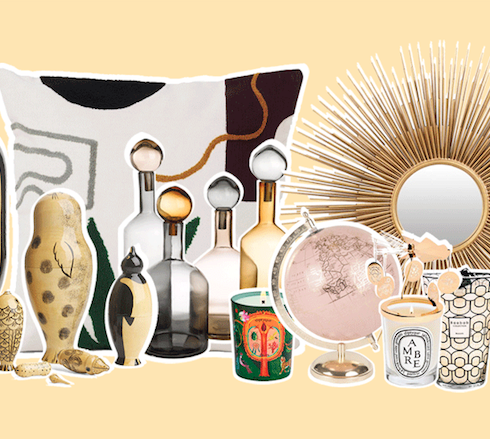Christmas Wishlist: 35 decoratieve objecten voor onder de kerstboom