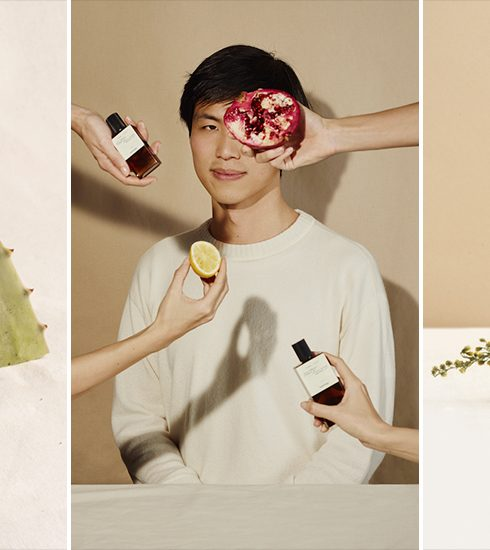 Dit is Ning Li, de e-commerce wonderboy achter cult cosmeticamerk Typology