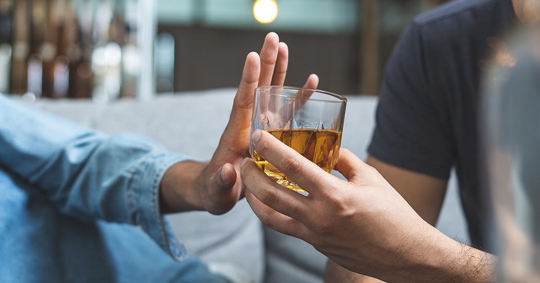 Tournée Minérale: het effect van alcohol op je lichaam