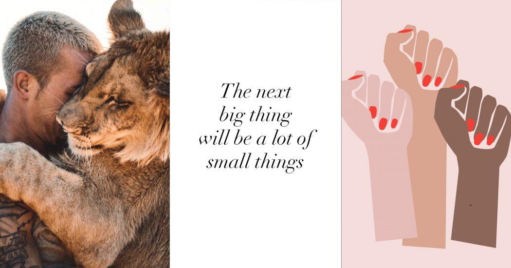 Een nieuw jaar, een nieuwe rubriek: Emma Gelaude zet 2020 in met Game Changers