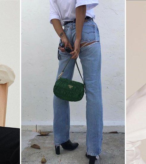 Onmisbaar in je kleerkast: 5 mode-must-haves van 2020