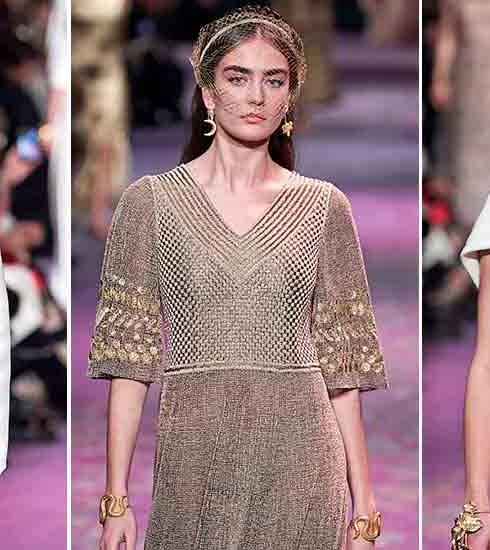 Dior SS20: feminisme op de catwalk