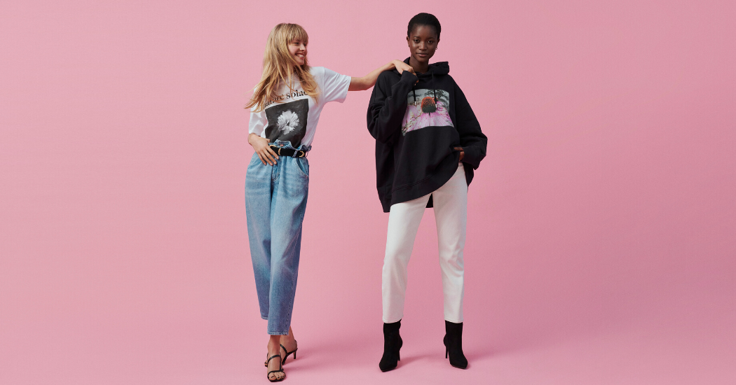 H&M creëert capsulecollectie met iconisch topmodel Helena Christensen