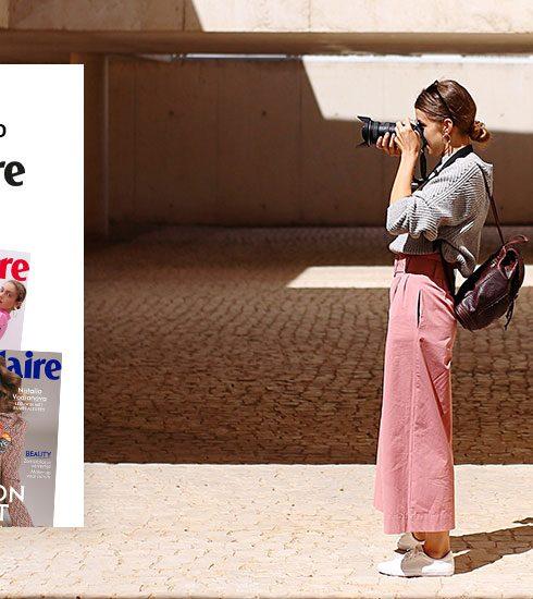 Deze maand: jouw Marie Claire abonnement + jouw PIXUM-cadeaucode