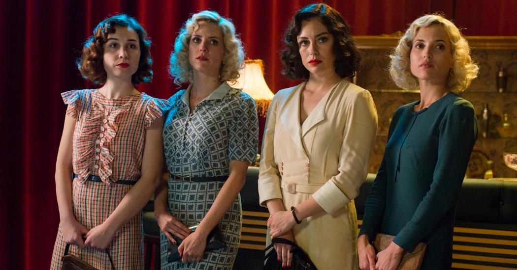 Netflix: 5 series voor binge-watchers in februari
