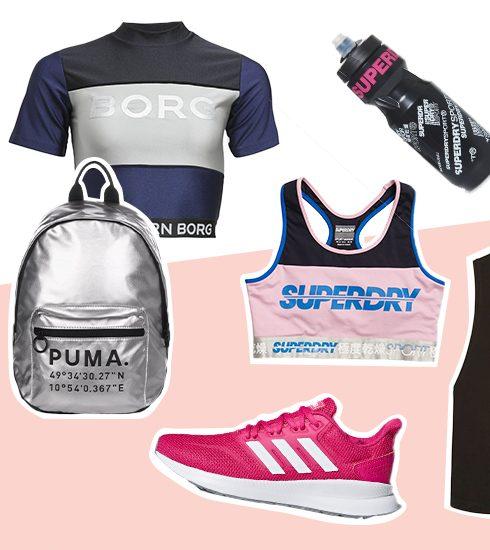 Solden shopping: sportkledij aan zachte prijzen