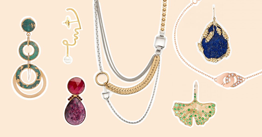 Valentijn: 25 juwelen voor elk budget