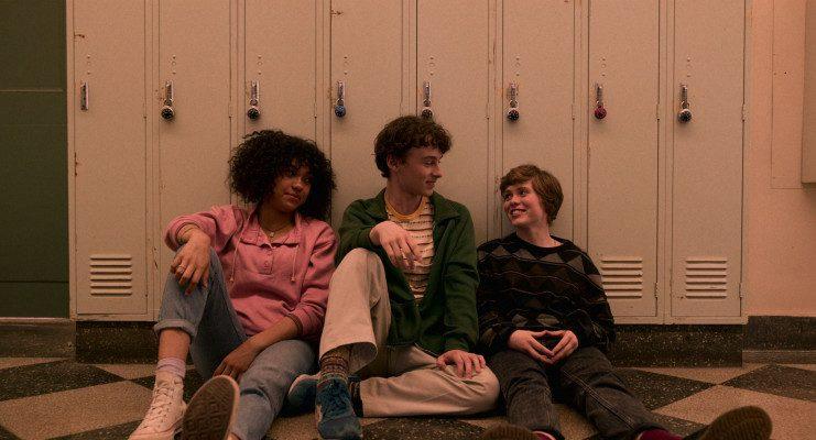 Netflix: 5 series voor binge-watchers in februari - 1
