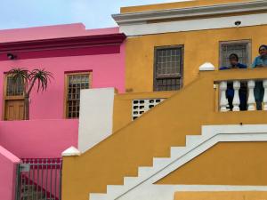 Zuid-afrika-bo-kaap
