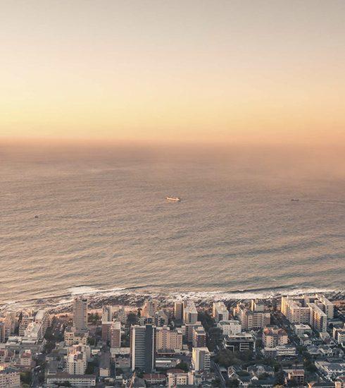 Reisverslag: Zuid-Afrika voor beginners