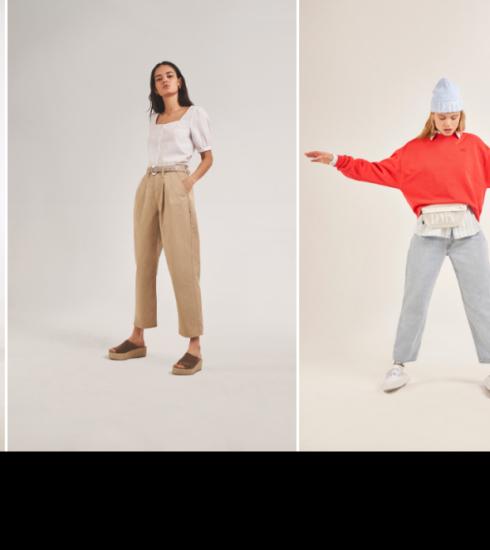Crush of the day: de Balloon jeans van Levi's creëert de mooiste taille
