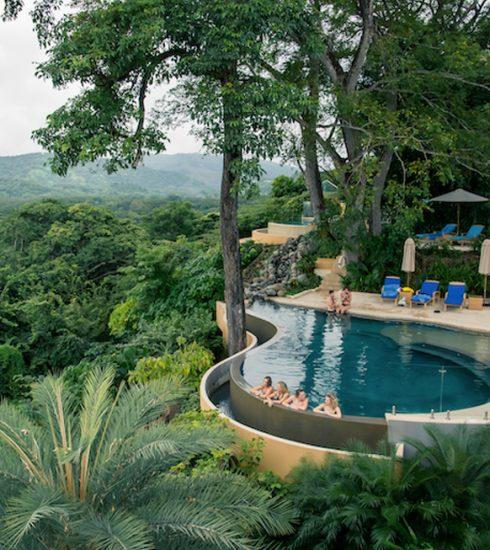 Reisverslag Costa Rica: hagelwitte stranden, wildlife en ecoresorts