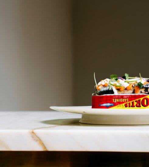 Fiera: het restaurant dat een citytrip naar Antwerpen waard is