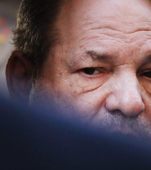 Het verdict: Harvey Weinstein schuldig aan seksuele aanranding en verkrachting
