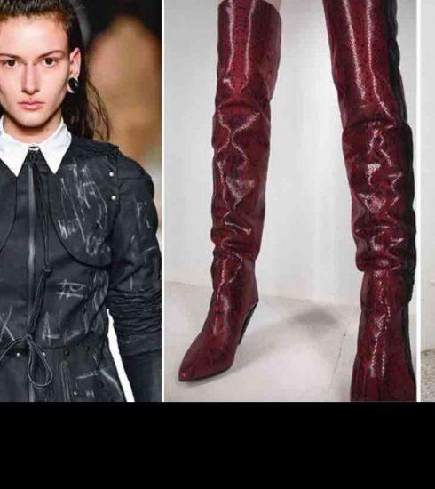 A.F. Vandevorst zegt modewereld vaarwel