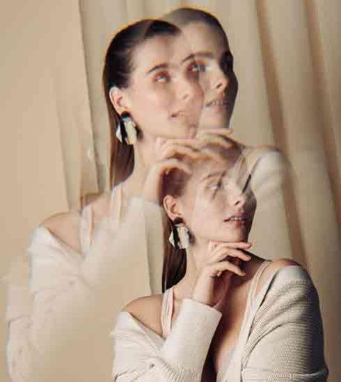 Crush of the day: Pampas, de nieuwste juwelencollectie van Laurence Delvallez