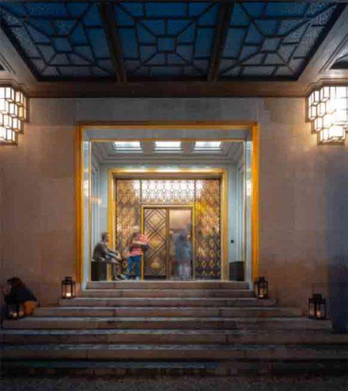 Museum Night Fever 2020: een avond in het hart van de Brusselse musea