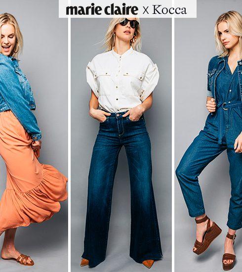 5 tijdloze outfits met jeans voor dit voorjaar