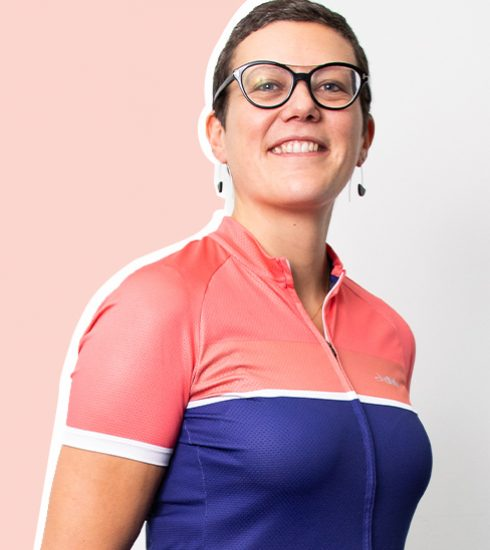 Woman to watch: Charlotte Van Tuyckom