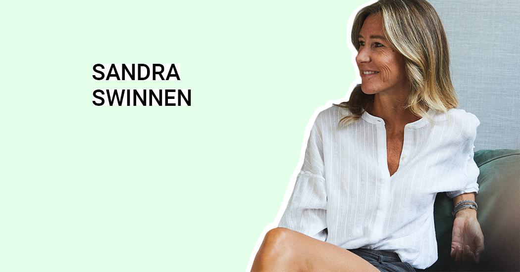 Woman to watch: Sandra Swinnen