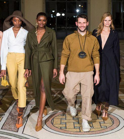 Jacquemus geeft online modecursus die je vanuit je luie zetel kan volgen