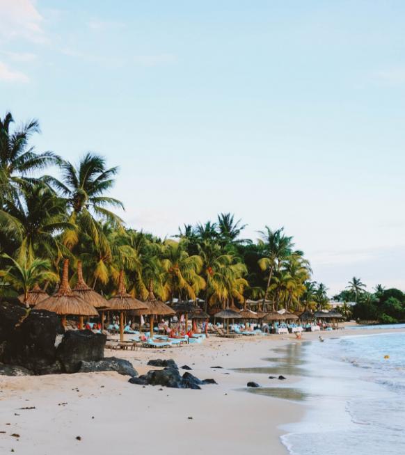 Mauritius: 5 redenen om er je vakantie door te brengen