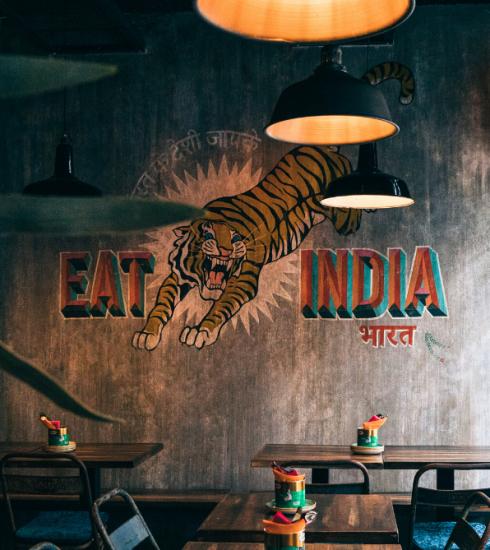 Mission Masala: Indische walhalla keert terug naar Gent