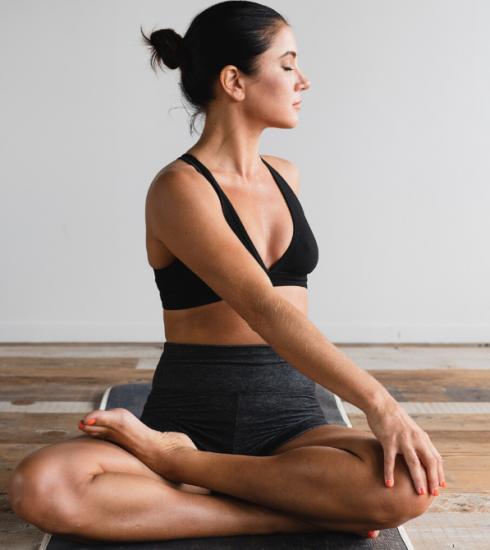 Let's kick coron'ass: vijf manieren om fit te blijven tijdens de lockdown