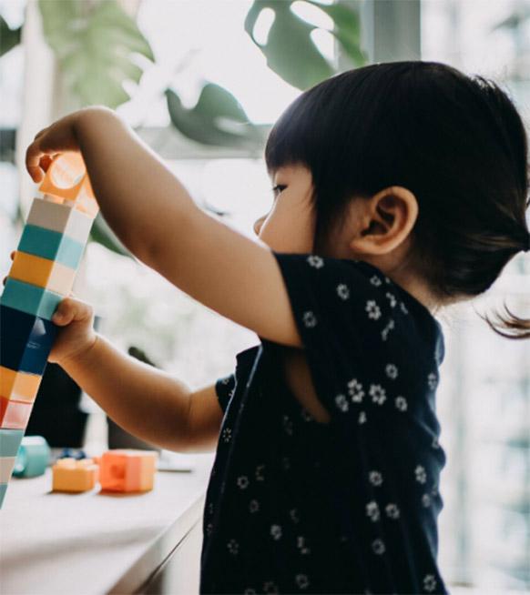 Kids: 13 inspirerende Instagramaccounts met Montessori-activiteiten