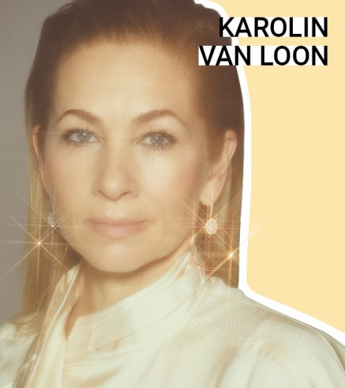 Woman to watch: Karolin Van Loon